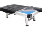 best black outdoor pool table cover with skirt