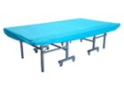 best blue ping pong table covers waterproof
