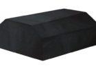 black picnic patio table covers rectangular