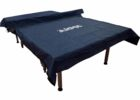 black ping pong table covers waterproof for winter