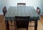 black plastic elastic picnic table covers