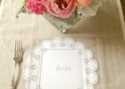 brown paper table cover wedding