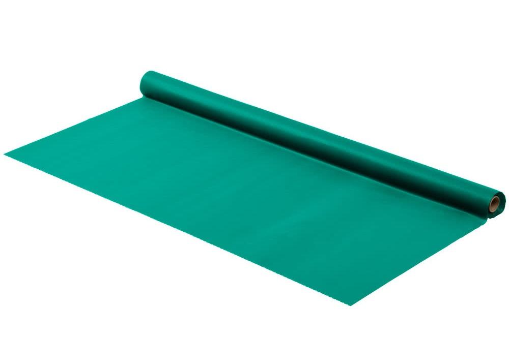 burgundy plastic table cover rolls300 ft