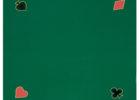 card bridge table covers pattern material