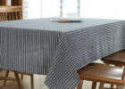 cheap linen table covers for party