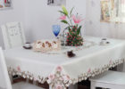cheap table covers for party ideas