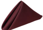 cloth linen napkins bulk cheap