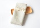 coral linen napkins bulk