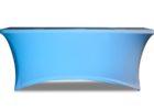custom led dj table cover