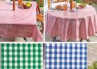 custom patio table cover with umbrella hole