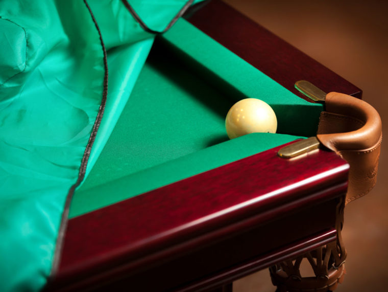 custom pool table covers waterproof