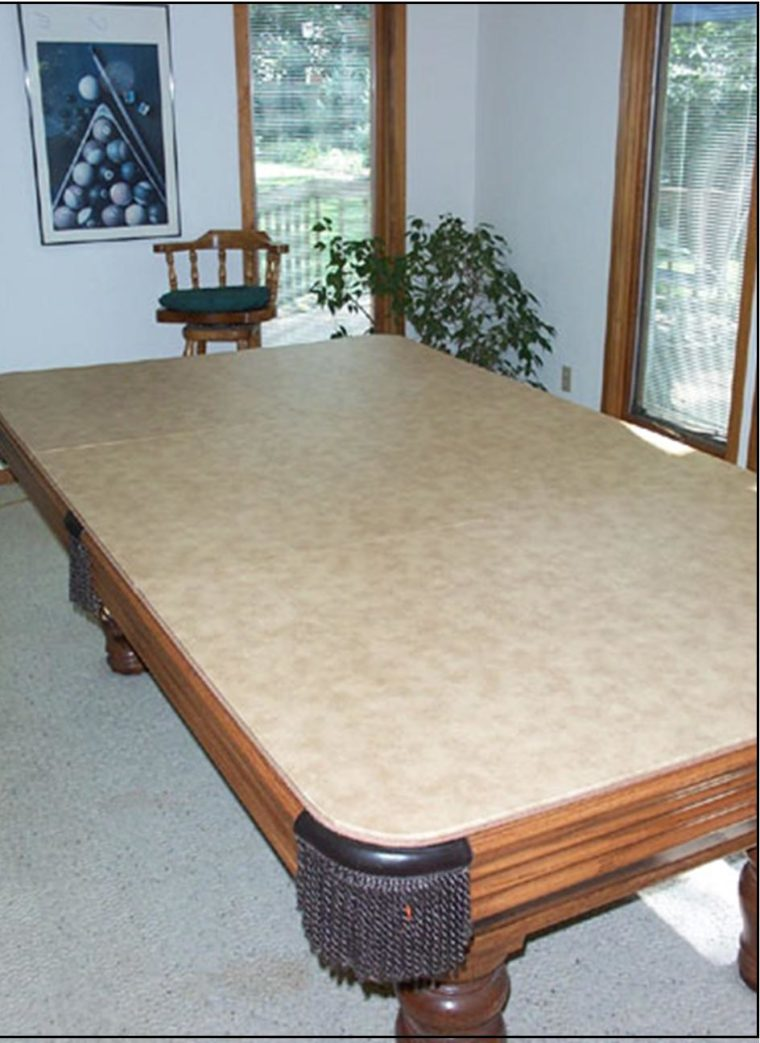 custom pool table covers wood with designs