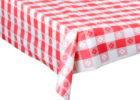 damask plastic table cover rolls