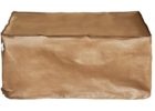 dark brown patio table covers rectangular vinyl