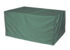 dark green patio table covers rectangular heavy duty