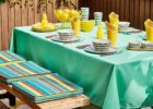 fitted picnic table covers and bench covers