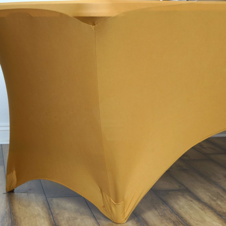 fitted rectangle tablecloths