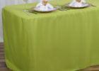 fitted rectangle tablecloths vinyl