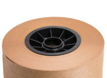 kraft long roll of brown paper table cover