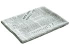 newspaper linen napkins bulk