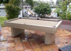 outdoor pool table cover design