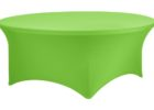 outside table covers green with elastic
