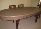 oval vinyl custom fitted table covers
