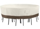 patio table cover with umbrella hole 48 inch canada
