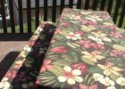 picnic table covers and pads bench