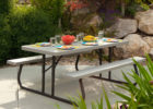 picnic table covers and pads for outdoor