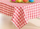 picnic zippered tablecloths umbrella