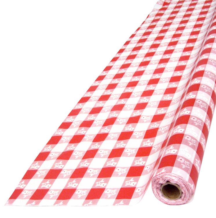 plastic table cover rolls 300 feet