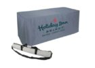 printed fitted tradeshow table covers with logo
