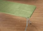 rectangular elasticized table cover rectangle (standard)