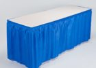 rectangular vinyl elastic table covers