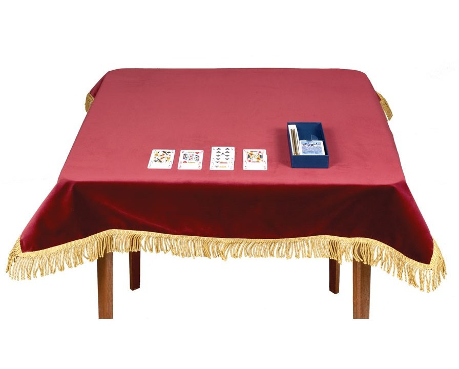 Red Bridge Table Covers With Skirt Table Covers Depot
