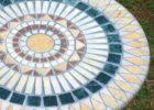 round plastic elastic picnic table covers