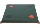 square card bridge table covers