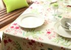 square elasticized table cover rectangle