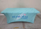 table cover with logo cheap