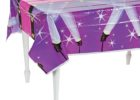 table covers for party birthday ideas