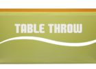 tradeshow fitted rectangle tablecloths