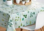 vinyl elastic table covers rectangular