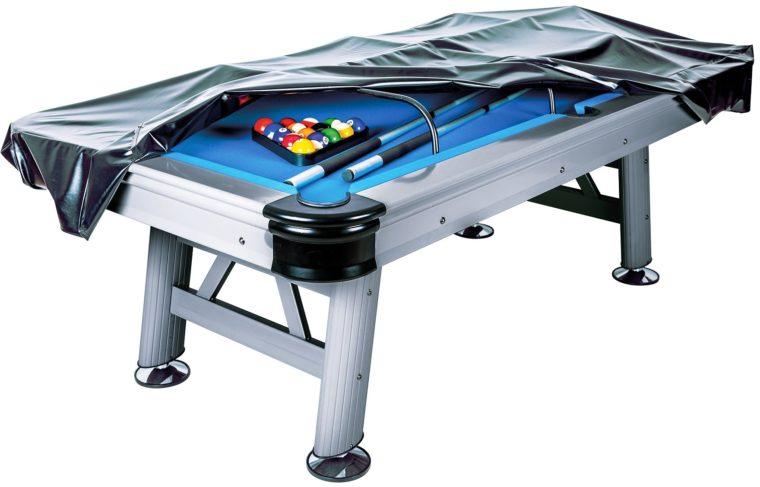 waterproof outdoor pool table cover