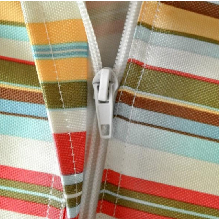 zippered tablecloths for outdoors