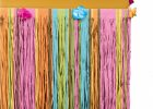 awesome cheap grass skirt table cover decor