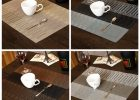 awesome dining table cover pad