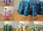cloth like table covers for wedding