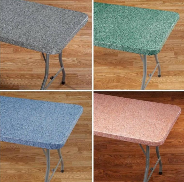 fitted elasticized table covers vinyl