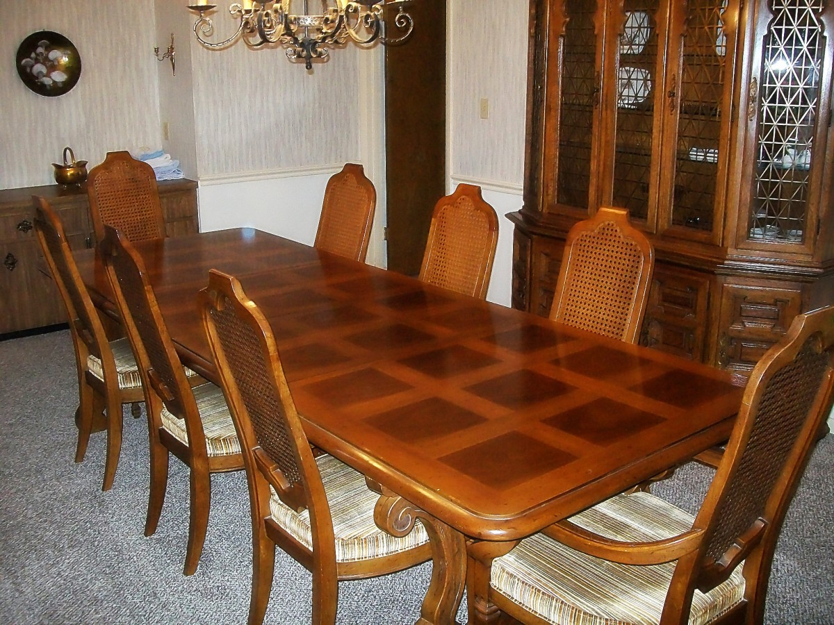 Buy felt dining table pad and get free shipping on